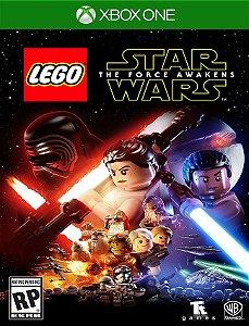 Lego Star Wars - Xbox One 25 Digitos