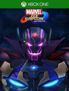 Marvel vs. Capcom: Infinite Deluxe Edition - Xbox One 25 Dígitos