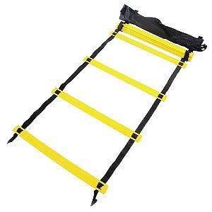 Escada de agilidade de 6m 4000812