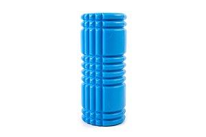 Rolo de massagem e liberação miofascial - Azul 51008