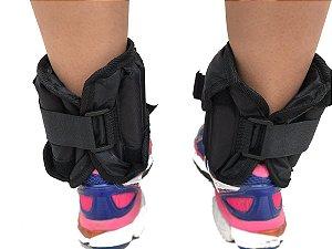 Par de pesos de tornozelo e pulso de 2,5kg 7201625