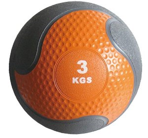 Medicine ball de 3kg 7100703