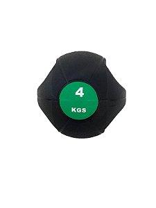 Bola de peso 4kg com pegada 7700504