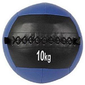 Medicine ball em PU de 10kg 7700110