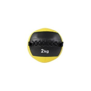 Medicine ball em PU de 2kg 7700102