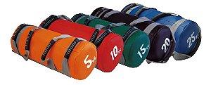 Kit de saco de peso de 5, 10, 15, 20, 25 e 30kg 7700300
