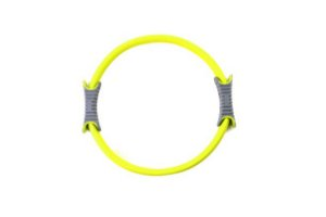 Arco anel amarelo 4027