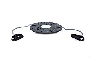 Disco de equilíbrio com elástico 4003