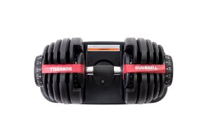 Dumbbell regulável 24kg 9001