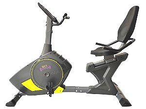 Bicicleta ergométrica magnética 44690