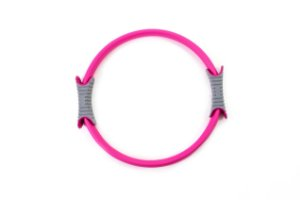 Arco anel rosa 40272