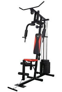 Estação de Musculação WCT Fitness 45kg - 10010006