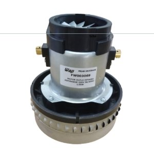 Motor Para Extratora Wap Carpet Cleaner 220v 1600w Original