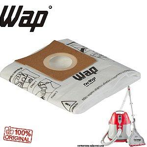 Saco Descartável De Tecido Para Extratora Wap Multi Cleaner Original