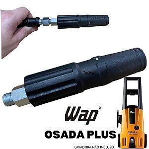 Mini Lança TecWap Para Wap Ousada Plus 2200- M14