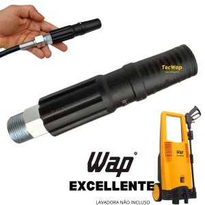 Mini Lança TecWap Para Wap Excelente - M22