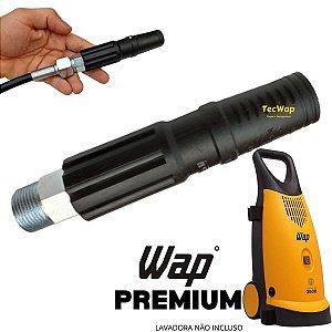 Mini Lança TecWap Para Wap Premium - M22