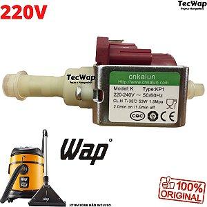 Bomba de Agua Para Extratora Wap Home Cleaner 220v FW005564