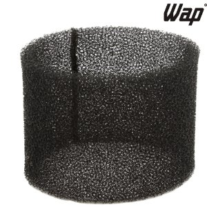Filtro Espuma Para Aspirador Wap Gtw 10 / 12 / 20 / inox 20 FW005248