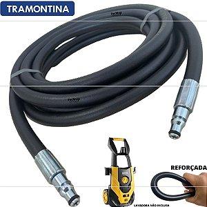 03 Metros Mangueira Lavadora Alta Pressão Tramontina Master 1500