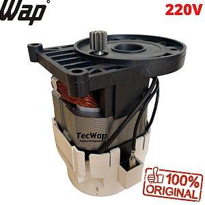 Motor Para Lavadora Wap Lider 220v Motor Original Wap FW004347