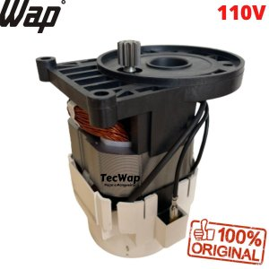 Motor Para Lavadora Wap Lider 110v Motor Original Wap FW004346