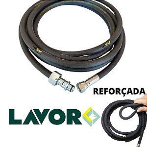 5 Metros de Mangueira Para Lavadora de Pressão Lavor Magnum-Modelos Residenciais