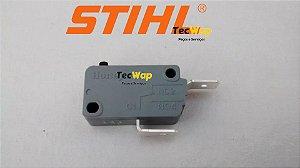 Automático Chave Micro Pra Lava Jato Stihl Re 900 Km