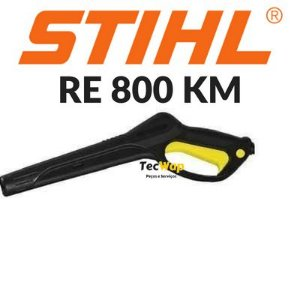 Pistola Lavadora DE Pressão STIHL RE 800 KM