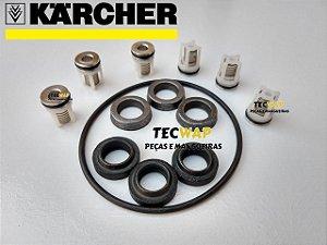 Kit Reparos com valvulas Para Karcher HD 585