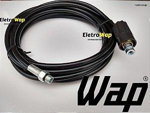 5 Metros Mangueira Para Electrolux Wap Mini Antiga 4100