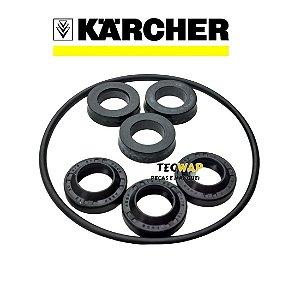 Kit Reparos  Vedação Para Karcher 310-330-340-K800