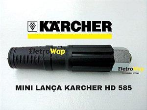 Mini Lança Tubeira Para Karcher HD 585