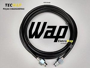 Mangueira Nylon Para Wap Excellent,Super,Bravo - 8 Metros