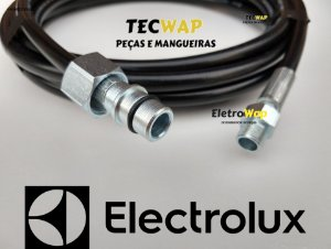 Mangueira Nylon Para Electrolux Aqua Hobby / Home / Mini 5 Metros