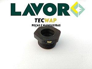 Tampão da Valvula By Pass c/ furoPara Lavadoras Lavor