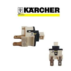 Chave Pulsante Automático Karcher,STOP TOTAL - K 310, 330, 340