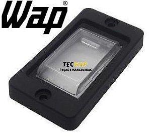 Capa Plástico Protetor Interruptor Electrolux Wap Mini Antiga