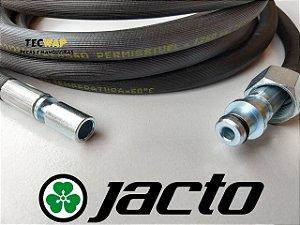 10 Metros Mangueira Para Lavadora Jacto J6800 - Mangueira de Ótima Qualidade
