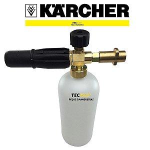 Canhão espuma Snow Foam Lancer Para Lavadora Karcher 330 / 310