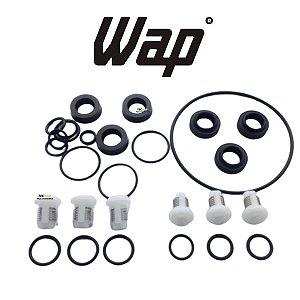 Kit Reparos Wap Mini Antiga com valvulas Pressão