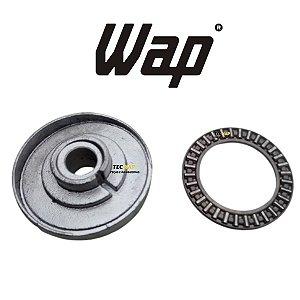 Kit Came + Rolamento Axial Wap Mini