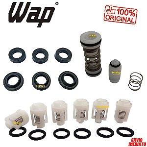 Kit Reparos Completo Lavadoras Wap Bravo/ Valente/ Excellent