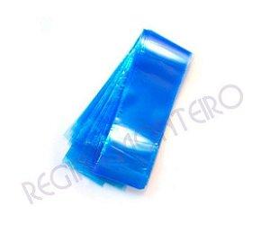 Protetor Plástico para Cabo e Dermógrafo 50 unidades