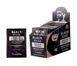 Mascara para Remoção de Cravos - Argila Negra