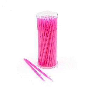 Micro Brush Rosa para Remoção de Cola 1,5mm