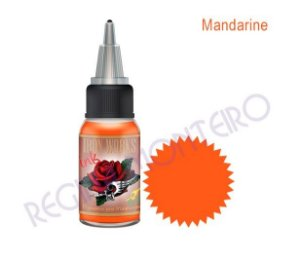 Pigmento Mandarine  Iron Works