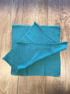 Kit Layer de tricot  esmeralda