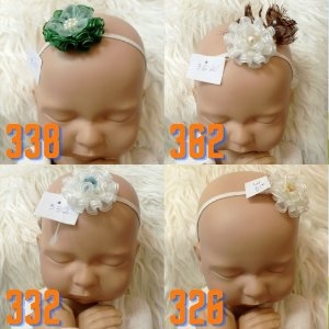 Headbands (02) - Desapega