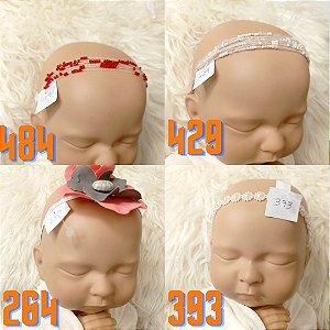 Headbands (04)- Desapega